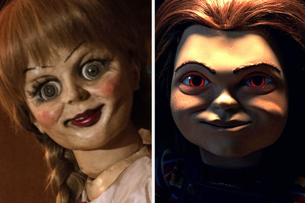 Answer These Seven Questions To Find Out Which Demonic Doll Will Kill You