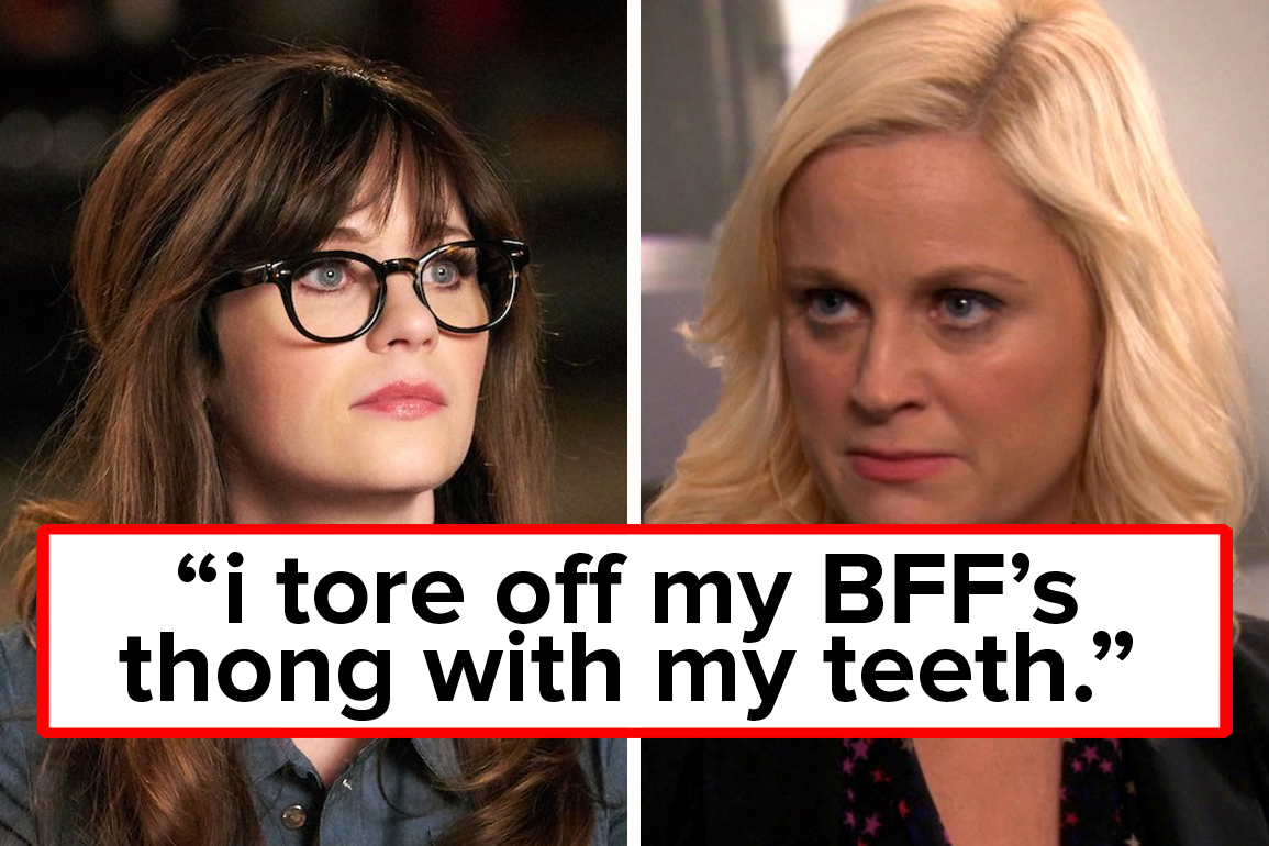 19 Hilarious Stories Of BFFs Going Above And Beyond For Each Other