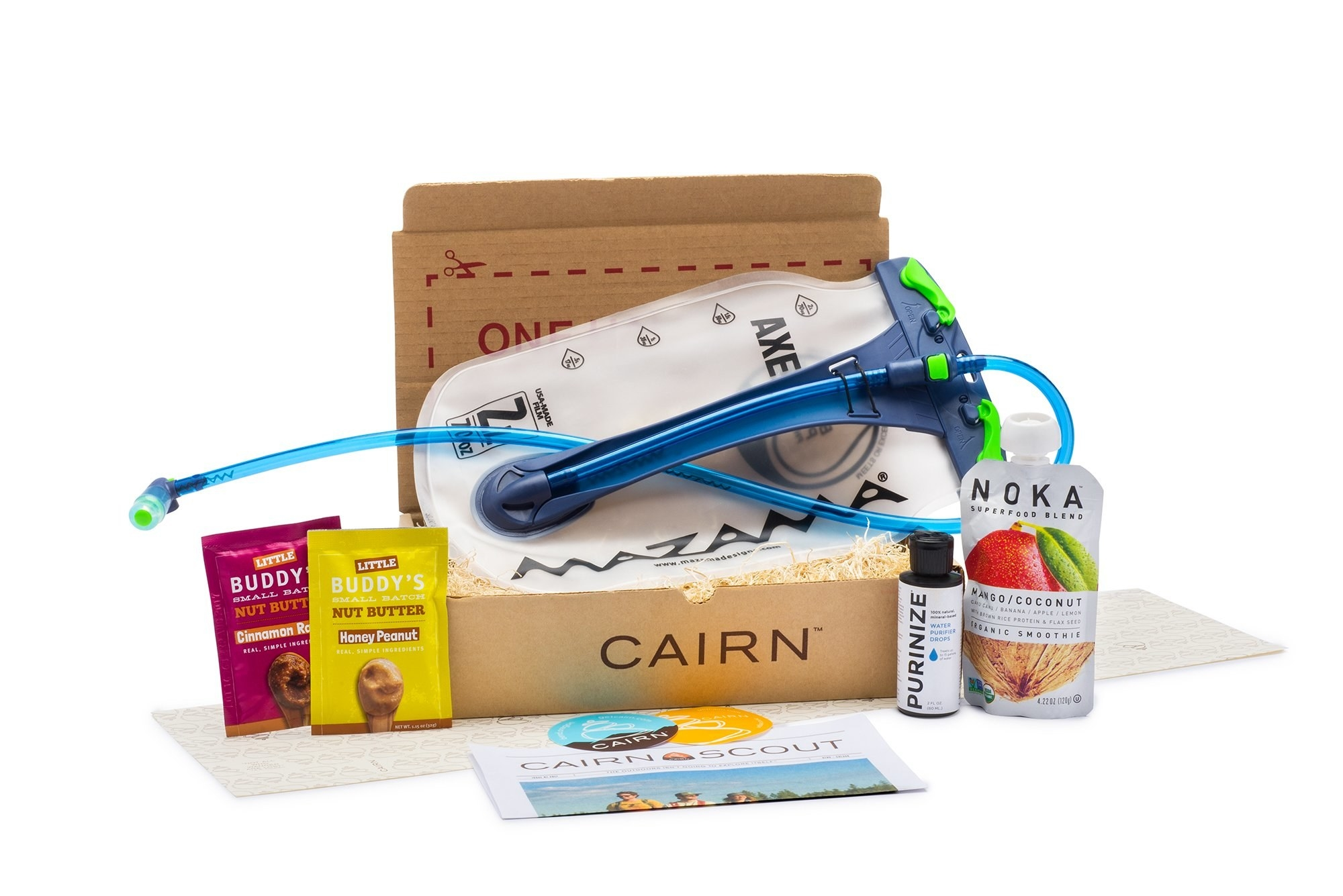 18 Practical Subscription Boxes You Won't Even Need To