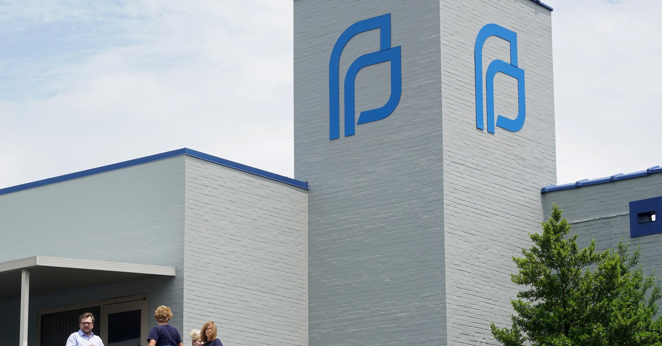"Planned Parenthood Will Withdraw From A Federal Funding Program Because Of An Abortion ""Gag Rule"""