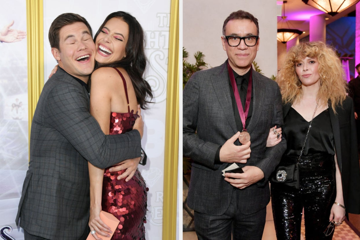 32 Celebrity Couples That Are So Private, We ...