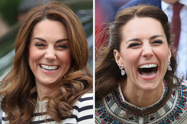 Kate Middleton Is Quite Possibly The ...