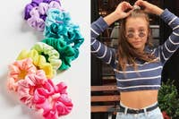 Buy 9 VSCO Girl Things And We'll Reveal Your First Name With 100