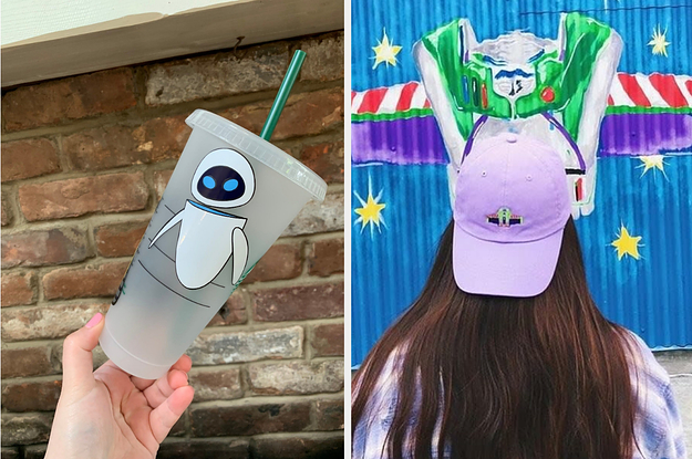 31 Pixar Products That'll Only Further Your Disney Obsession