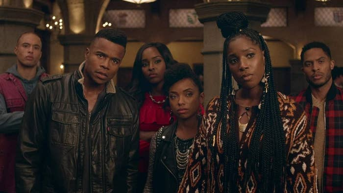 Every Black-Led Movie And TV Show Coming To Netflix In August