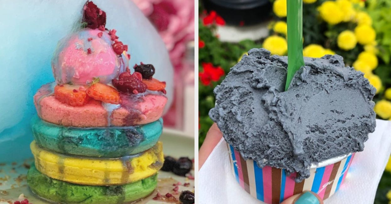 15 Current Food Trends We're Deeeeefinitely Gonna Cringe At In A Few Years