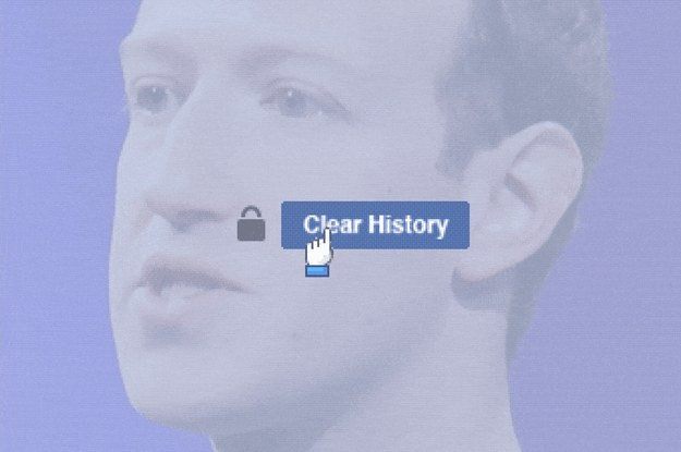 Facebook Tracked Your Web Browsing History For Years. You Can Finally See That Data.