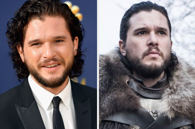 Kit Harington Gave Us His Honest Thoughts ...