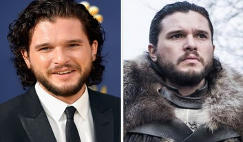 Kit Harington Finally Gave His Honest Thoughts On The Final Season Of
