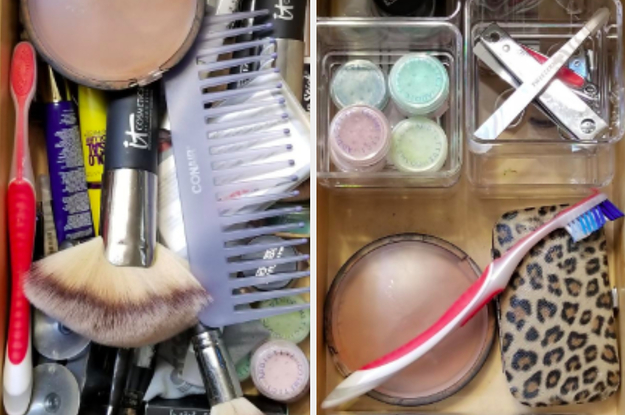 29 Things Could Help Organize Your Home, Even If You're Really Messy