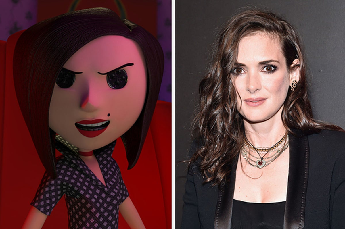 Tell Us How You D Cast A Live Action Coraline And We Ll Give You A Great Horror Movie To Watch