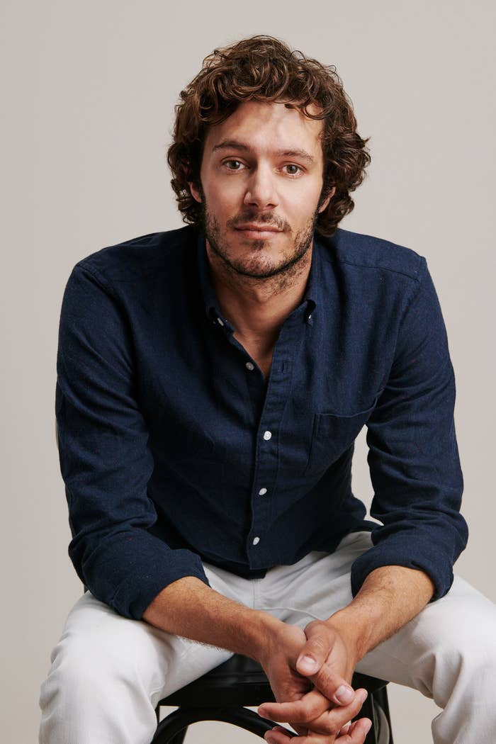Gatos do Mundo: Adam Brody