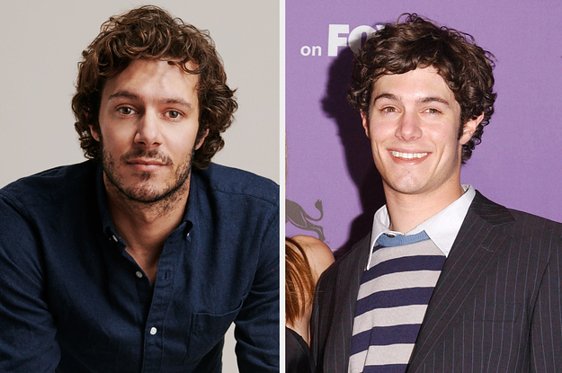 "Adam Brody From ""The OC"" Says Fame ..."