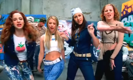 "This ""Two-Hit Wonder"" Quiz Will Be Extremely Hard For Everyone Except Millennials"