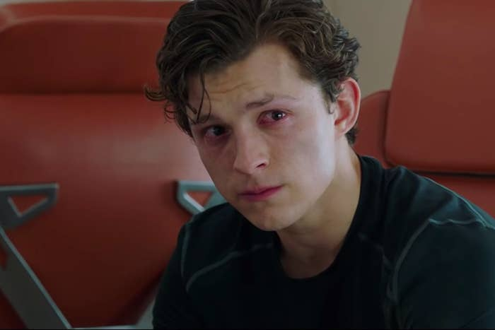 """""""Spider-Man"""" Will No Longer Be A Part Of The MCU And Spidey Fans Everywhere Are Crushed"""