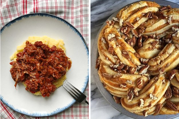 13 Tried And True Recipes You'll Want To Make In September