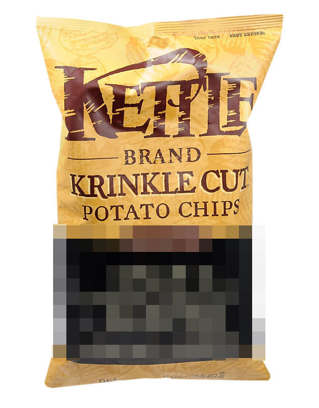 Can You Guess The Kettle Chips Flavors By Just The Bag?