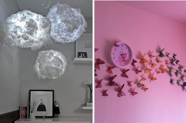 Just 23 Things To Put On Walls That'll Basically Transform A Room