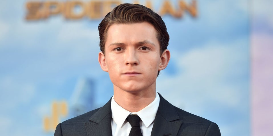 This Quiz Will Reveal Whether Or Not You'll Date Tom Holland