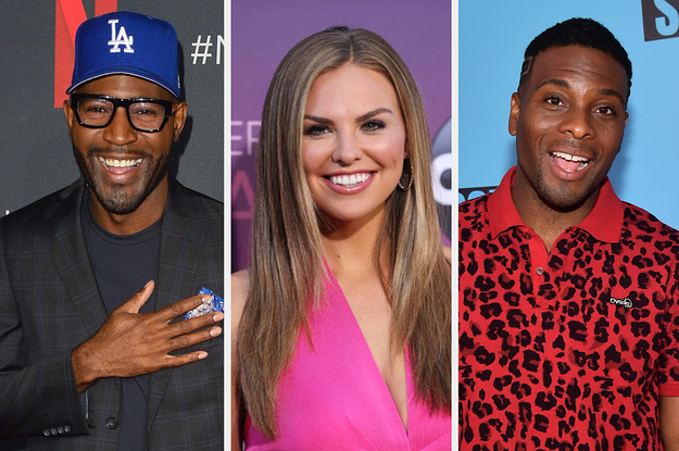 Heres The New Cast Of Dancing With The Stars Lamar Odom, James Van Der Beek And More