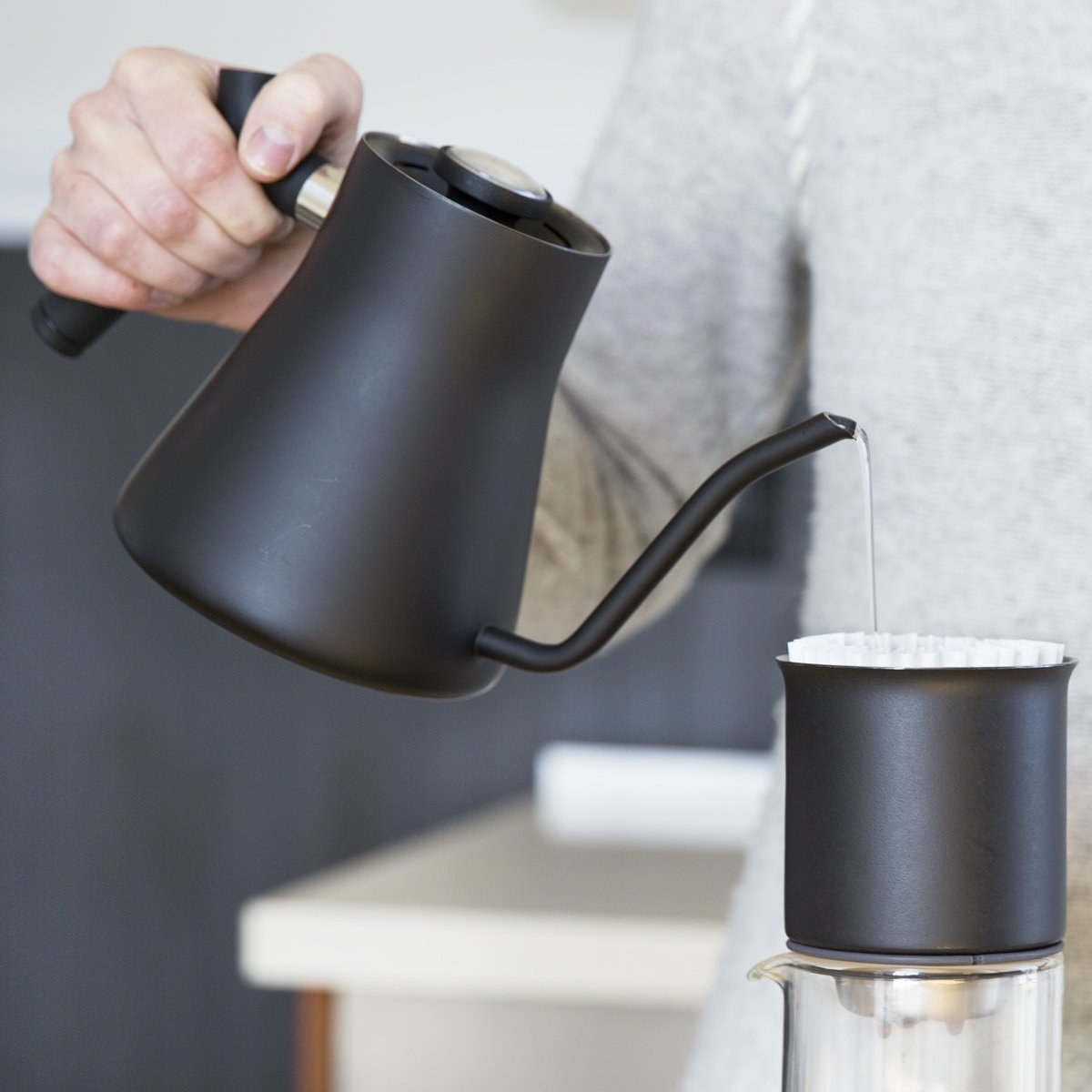 Stagg Stovetop Pour-Over Kettle