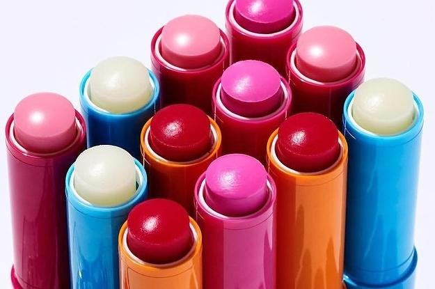 15 Moisturizing Lip Balms That People Actually Swear By