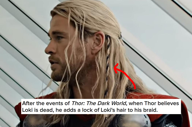 23 Marvel Movie Details That Show How Much Thought Went Into Them