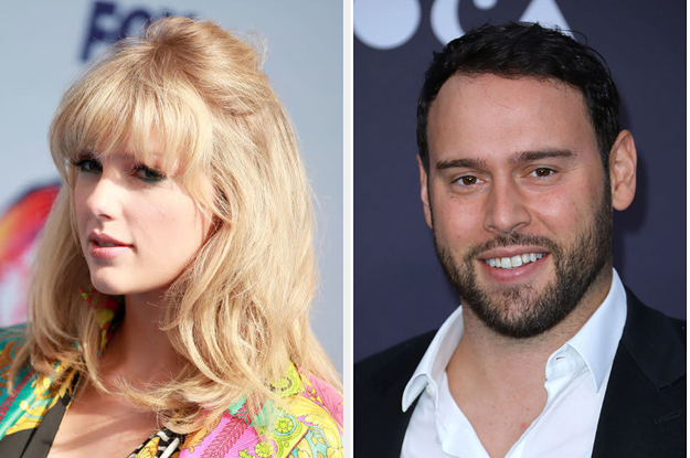 Taylor Swift Says She Plans To Re-Record Her Music Catalog After It Was Acquired By Scooter Braun