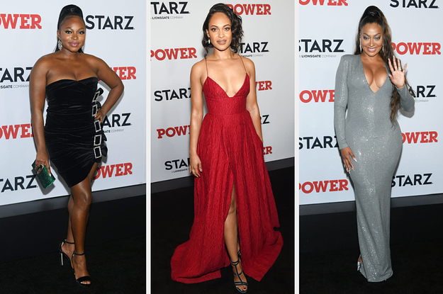 Here's What Every Celeb Wore To ...