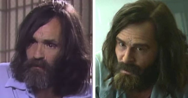 """10 Side By Side Photos Of The Serial Killers In """"Mindhunter"""" In Real Life And The Show"""