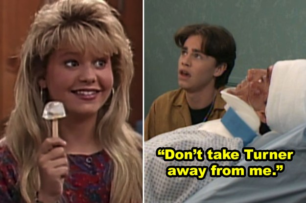 23 Unexpectedly Dark TV Show Moments You Never Saw Coming