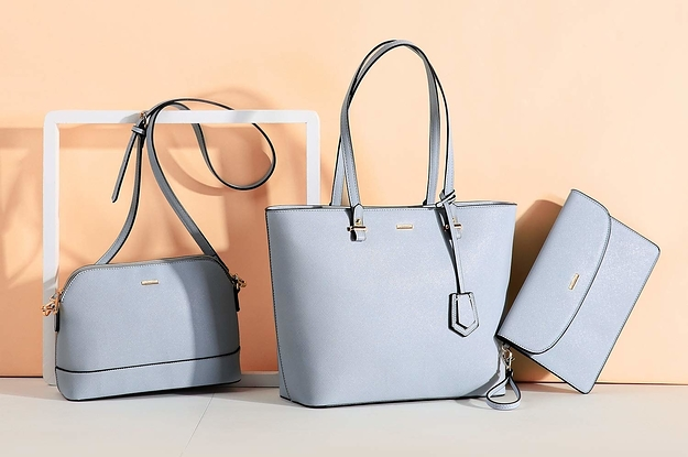 Handbags That Look More Expensive Than