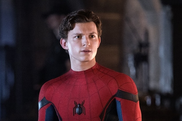 """Spider-Man"" Is Leaving The Marvel Cinematic Universe"