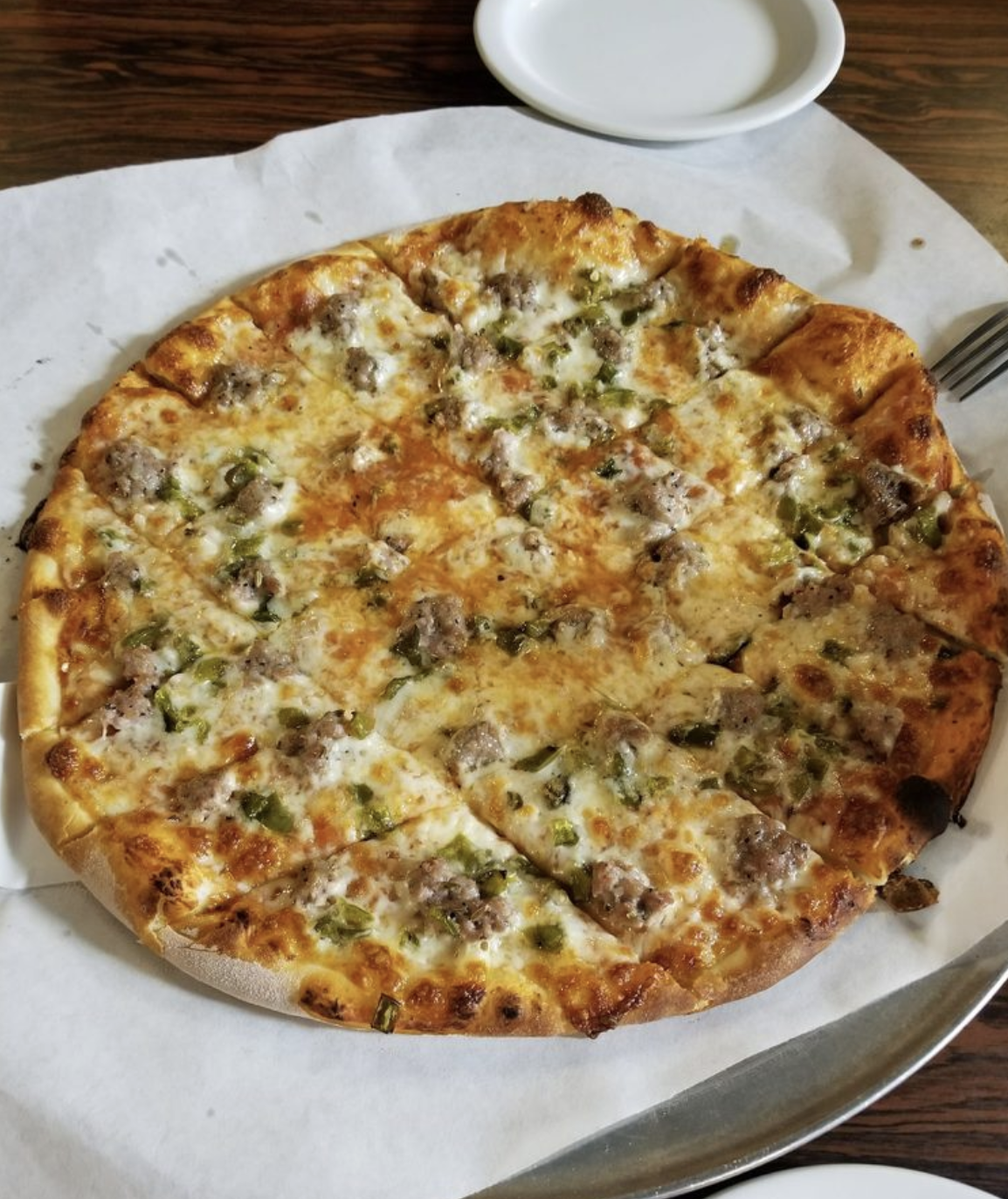 Every State Has A Favorite Pizza – Here's Yours