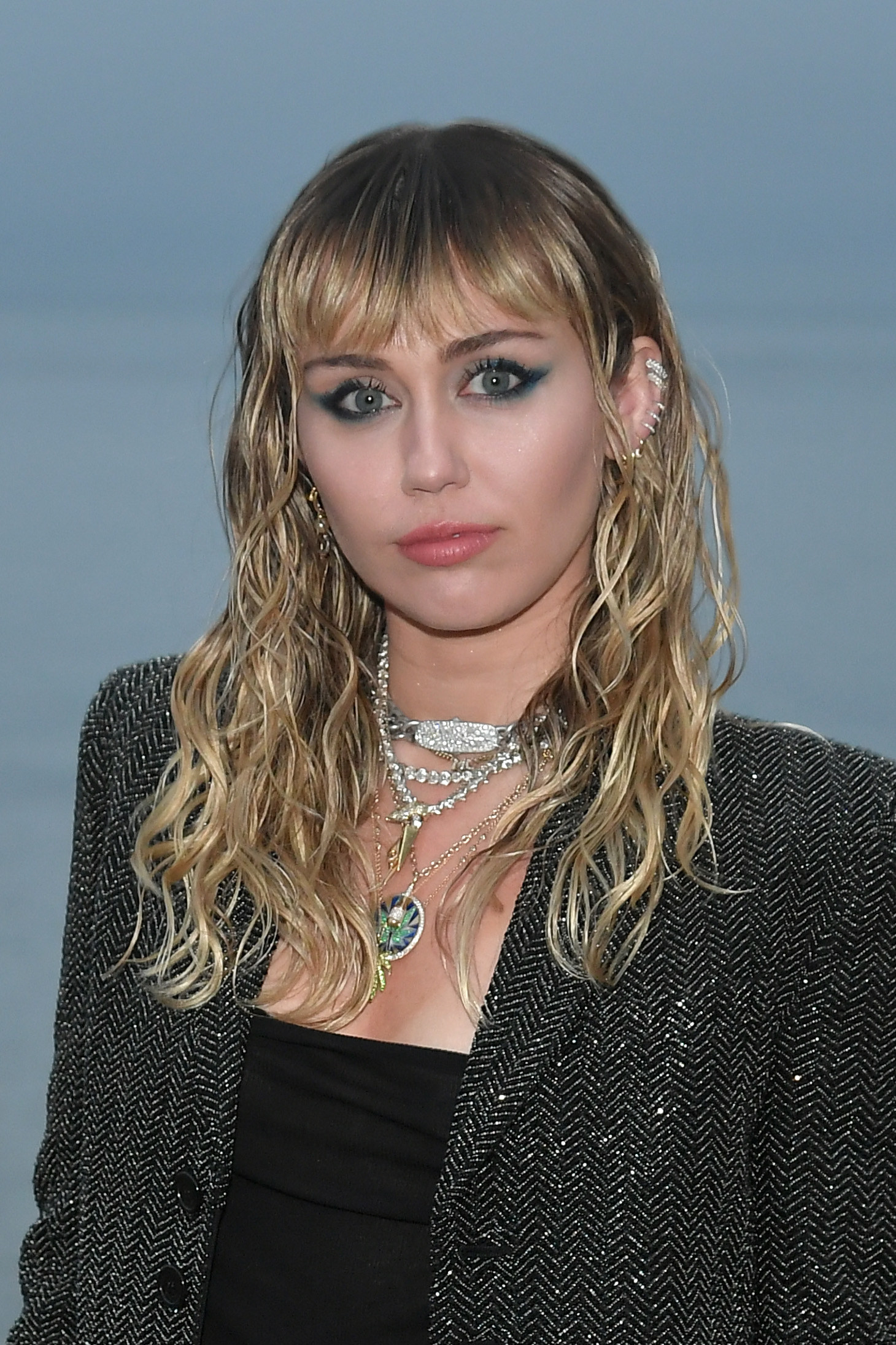 Miley Cyrus Says She Refuses to Be 'Slut-Shamed' This # ...