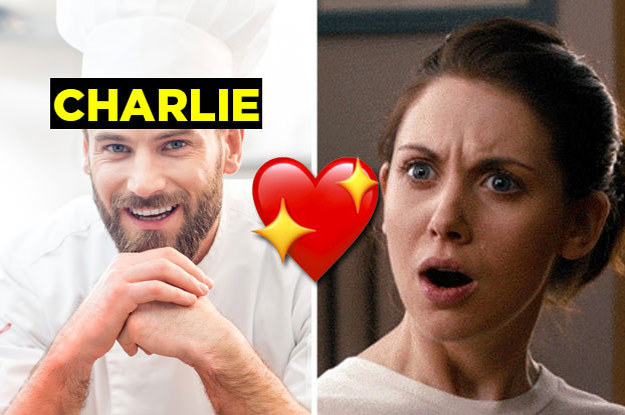 This Quiz Will Predict Your Soulmate's First Name And Occupation