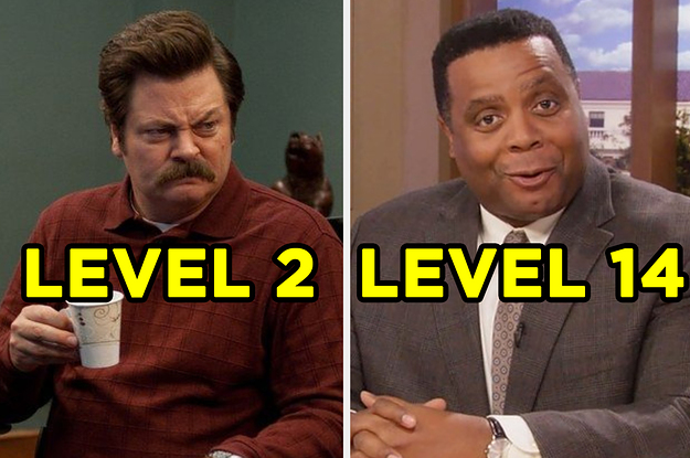 "Only Superfans Of ""Parks And Rec"" Will Make It Past Level 20 On This Never-Ending Knowledge Quiz"