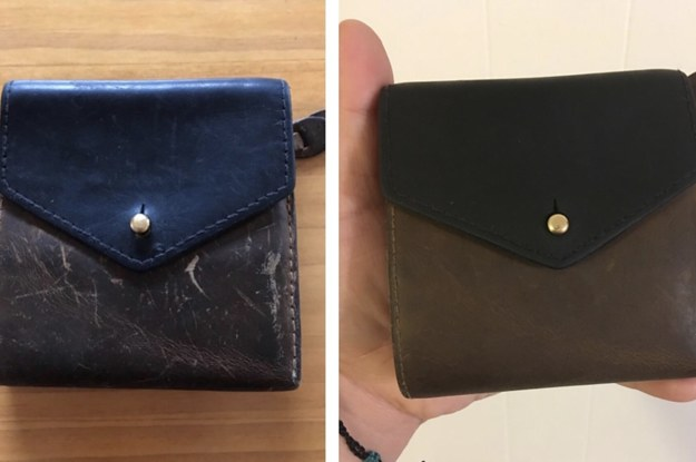 31 Products With Before And After Photos That'll Make You Oops...Add To Cart
