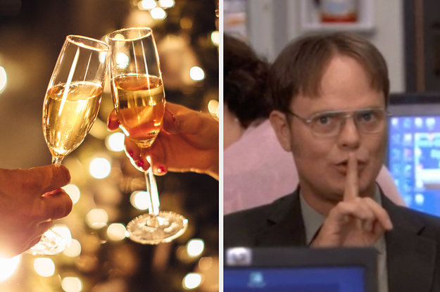 Navigate A First Date And We'll Guess What Secret You're Keeping