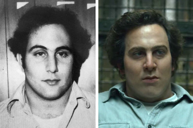 "10 Side-By-Side Photos Of The Serial Killers In ""Mindhunter"" In Real Life And The Show"