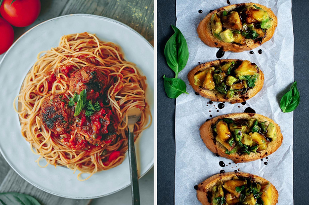 Plan A Vegan Dinner Party And We'll Guess If You're An Extrovert, Introvert, Or Ambivert