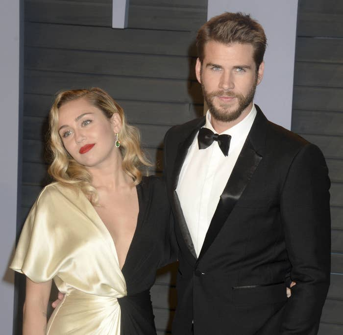 Miley Cyrus Denies Cheating And Explains The Reason For Her Split With Liam Hemsworth In Candid Twitter Thread