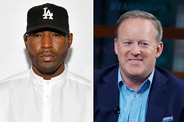 """Karamo Brown From """"Queer Eye"""" Is Being Dragged For Defending Sean Spicer, His """"Dancing With The Stars"""" Castmate"""