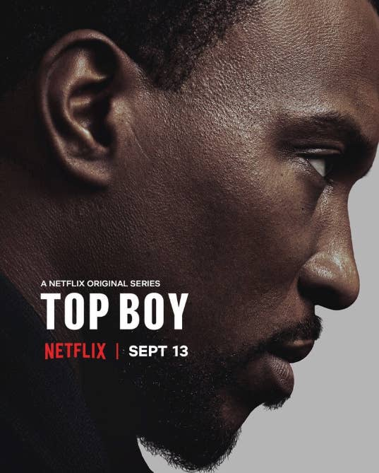 """Netflix Have Confirmed A Release Date For The Return Of """"Top Boy"""", The TV Show That Drake Helped Bring Back"""