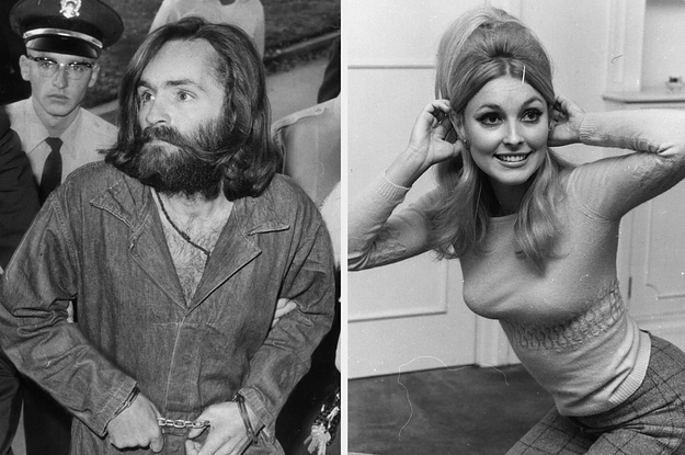 19 Chilling Details About The Manson Murders