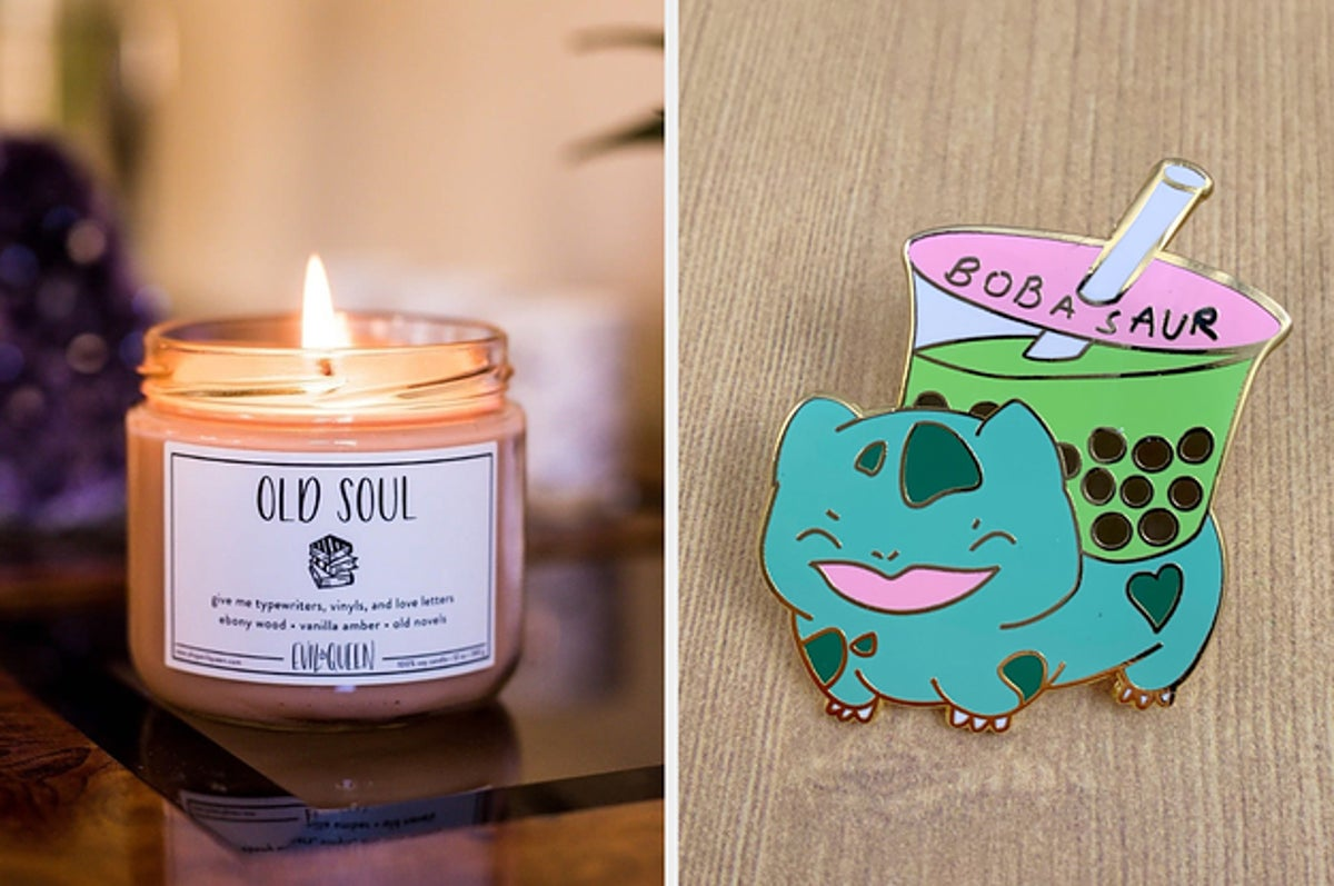 35 Small Gifts To Give Your Best Friend