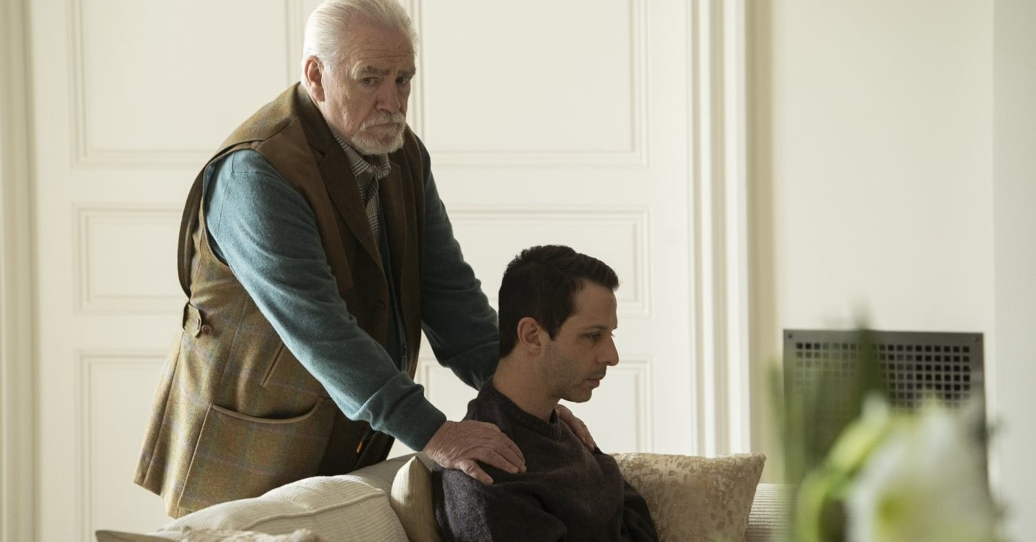 """""""Succession"""" Is A Horror-Comedy About The Terrible Humanity Of The Rich"""