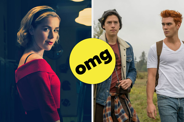 11 TV Shows You Probably Didn't Know Were Shot In Canada