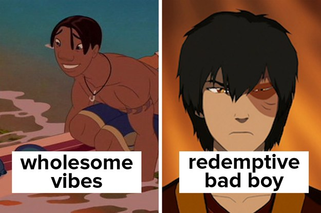 15 Cartoon Characters That Are So Great You'll Wish That They Were Real
