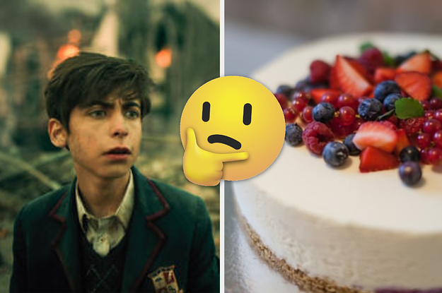 Which Dessert Are You Most Like Based On Your TV Preferences?